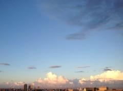 大森美知 公式ブログ/9月START&夜中エピソード 画像1