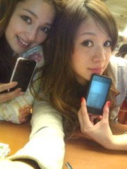 大森美知 公式ブログ/3連発!!! 画像3