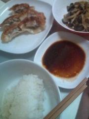 大森美知 公式ブログ/スタミナ料理 画像1