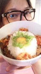 大森美知 公式ブログ/大好き丼 画像1