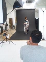 大森美知 公式ブログ/和服→洋服 画像1