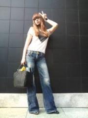 大森美知 公式ブログ/fashion 画像1