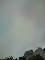 大森美知 公式ブログ/梅雨っぽーい 画像1