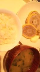 大森美知 公式ブログ/熊本ご飯?! 画像1