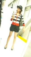 大森美知 公式ブログ/台風で大泣き 画像1