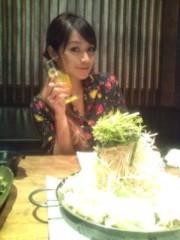 大森美知 公式ブログ/熊本もっこす鍋 画像1
