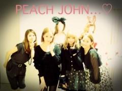 大森美知 公式ブログ/PEACH JOHN展示会 画像2