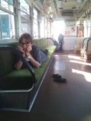 大森美知 公式ブログ/貸切電車 画像2