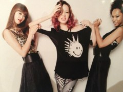大森美知 公式ブログ/Tokyo Fashion News 画像3