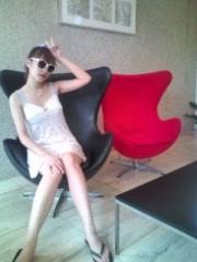 大森美知 公式ブログ/fashion☆ 画像1