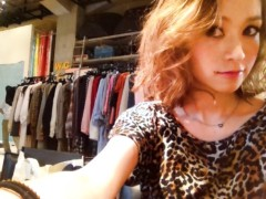 大森美知 公式ブログ/前髪どう思う〜? 画像1