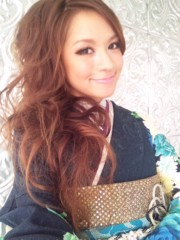 大森美知 公式ブログ/熊本へ 画像1