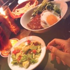 大森美知 公式ブログ/Aloha Dinner 画像2