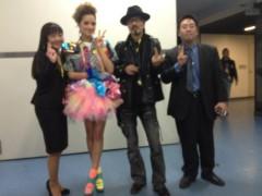 大森美知 公式ブログ/上海コレクション 画像3