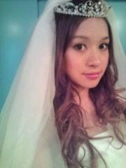 大森美知 公式ブログ/花嫁さん 画像1