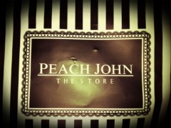大森美知 公式ブログ/PEACH JOHN 画像2