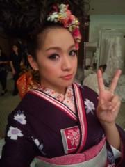 大森美知 公式ブログ/大阪〜東京到着 画像1