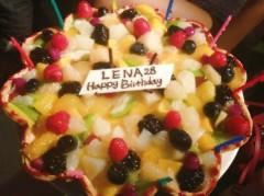 大森美知 公式ブログ/happy birthday!! 画像2
