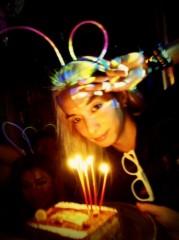 大森美知 公式ブログ/お誕生日会。 画像3