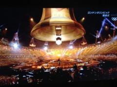 大森美知 公式ブログ/ロンドンオリンピック 画像1