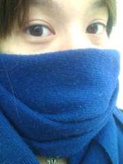 大森美知 公式ブログ/CM撮影初日 画像1