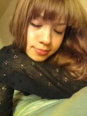 大森美知 公式ブログ/寝起き顔 画像1