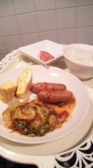 大森美知 公式ブログ/cooking♪朝定食 画像1
