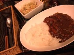 大森美知 公式ブログ/cooking 画像1