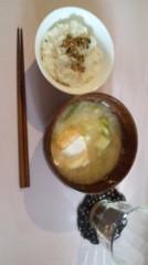 大森美知 公式ブログ/日本の朝 画像1