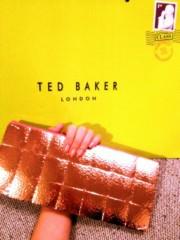 大森美知 公式ブログ/TED BAKERイベント 画像2