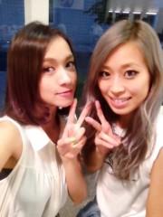 大森美知 公式ブログ/New Color〜☆ 画像2