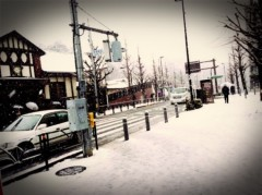 大森美知 公式ブログ/Snow Day 画像2