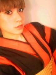大森美知 公式ブログ/浴衣美人 画像2