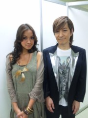 大森美知 公式ブログ/GAJおつかれさま〜!!!!! 画像1