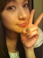 大森美知 公式ブログ/江戸へ帰宅じゃ。 画像1