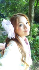 大森美知 公式ブログ/オンディーヌ 画像1