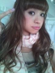 大森美知 公式ブログ/前髪きりすぎた疑惑 画像2