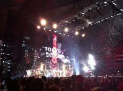 大森美知 公式ブログ/TOKYO RANWAY舞台 画像2