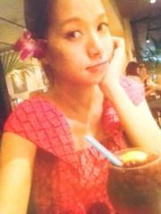 大森美知 公式ブログ/Aloha Dinner 画像1