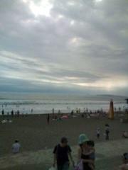 大森美知 公式ブログ/海海の日 画像2