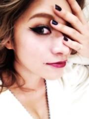 大森美知 公式ブログ/濃い 画像2