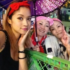 大森美知 公式ブログ/藤崎八幡宮秋の例大祭 画像3