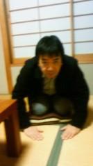 伊勢浩二(BOOMER) 公式ブログ/楽屋にて 画像1