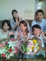 伊勢浩二(BOOMER) 公式ブログ/『夢情報』 画像1