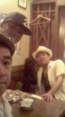 伊勢浩二(BOOMER) 公式ブログ/飲み 画像1