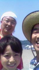 伊勢浩二(BOOMER) 公式ブログ/由比ヶ浜! 画像1