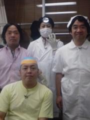 伊勢浩二(BOOMER) 公式ブログ/タイタンライブ 画像1