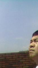 伊勢浩二(BOOMER) 公式ブログ/楽屋の外にて 画像1