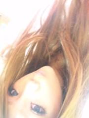 金城舞美 公式ブログ/カラー\(^O^)/意見ちょーだい 画像1