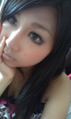 松本澪奈子(H&A.) 公式ブログ/ひきこもりーん/ 画像1